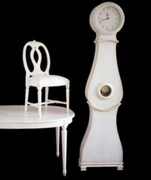 At The Swedish Chair I Have Always Been Passionate About The Old Swedish  Furniture Styles. The Pale Colour And Distinctive Yet Plain Designs Are All  ...
