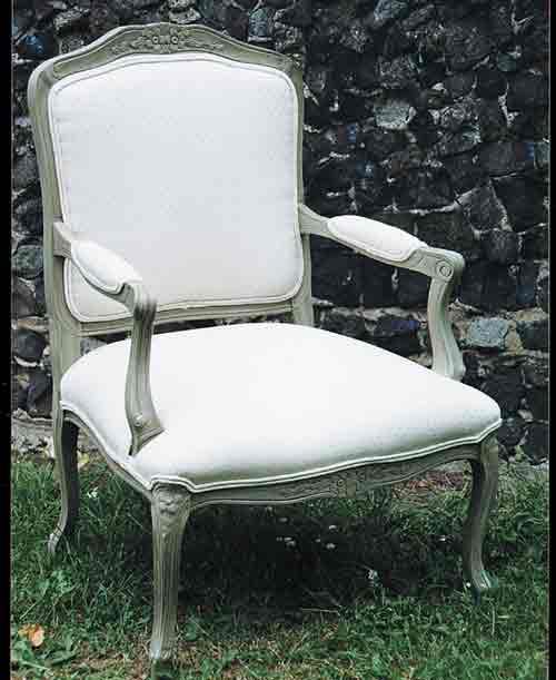 The Swedish Chair